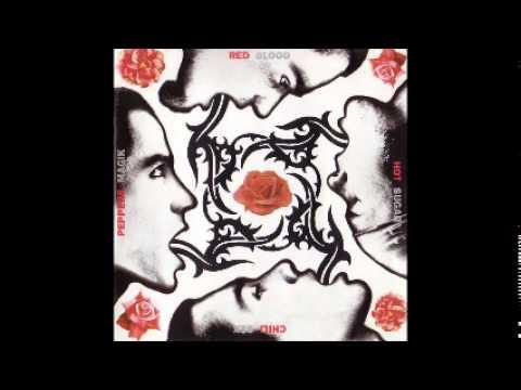 Flea Isolated Bass - Blood Sugar Sex Magik