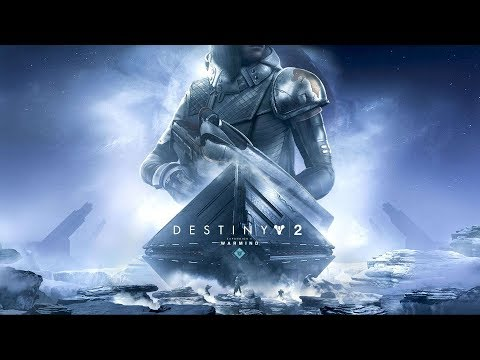Destiny 2: Warmind DLC Reveal Trailer