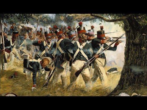 The Failed National Draft of 1814 - U.S. Conscription #1
