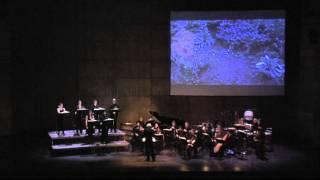 Eben Gabraan | Rasheed Al-Bougaily | Nieuw ensemble & VocaalLAB (2009)