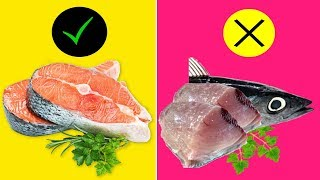 9 Types of Fish You Should Eat in Moderation or Avoid