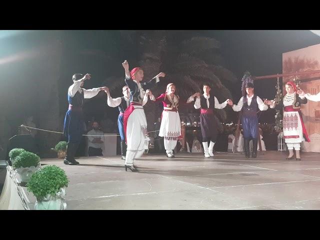 Παιδικα χοροπατηματα συρτος 1