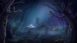 Dark Lullaby Music - Dreamvale