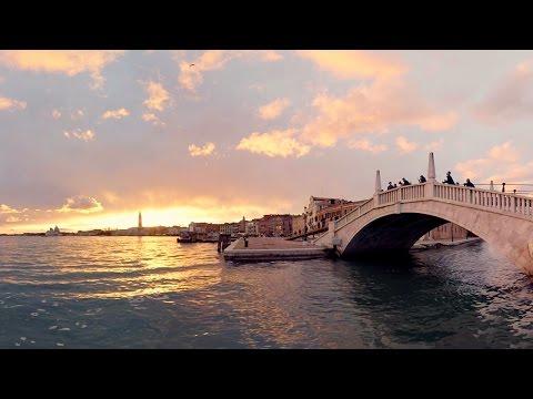 Inside the Biennale in 360° | Ep. 1: Toward Venice