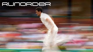 Runorder: Should pitches for Tests be more bowler-friendly?