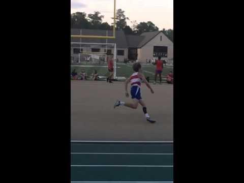 Mac Jaynes high jump (6