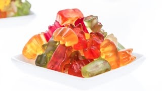How To Make Jelly Babies