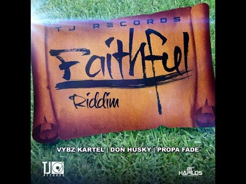 FAITHFUL RIDDIM MIX {NOV 2014} DJ SUPARIFIC