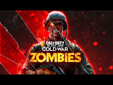 Call Of Duty Black Ops Cold War Zombies Worldwide Reveal Reaction Youtube