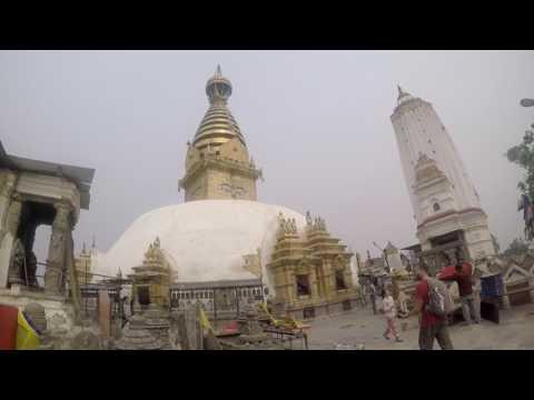 Travel to Nepal part 1: Kathmandu