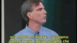 Video L'ultima lezione di Randy  Pausch: realizzare veramente i sogni dell'infanzia download MP3, 3GP, MP4, WEBM, AVI, FLV Agustus 2017