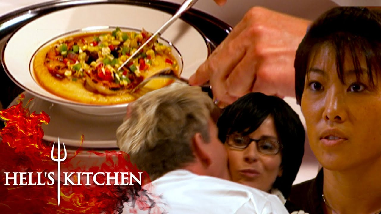 Download The BEST Signature Dishes On Hell's Kitchen