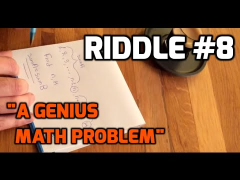 How to solve this problem math