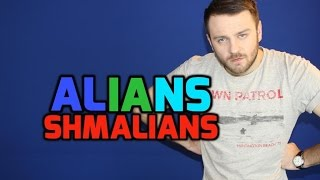 Iliușa: Alians Shmalians