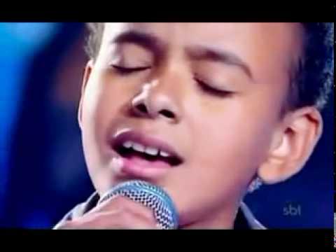 Niño cristiano GANA! en concurso secular....mpg - YouTube.flv