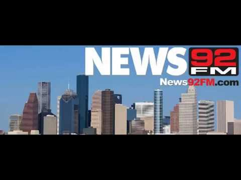 11-21-2011 KROI NEWS 92 FM First Hour On-Air w/ Ad Breaks