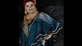 CHACHA SAAVEDRA - BORRATE ( LA VOZ DE ORO )