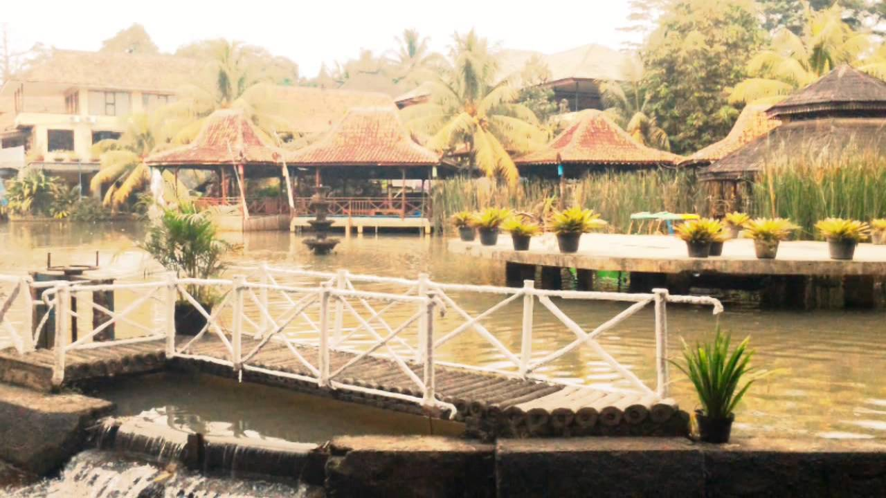 Desa Gumati Sentul Youtube