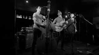 The Strangler Figs - Help Me Please @ obsUnplugged Finale 8/2/14
