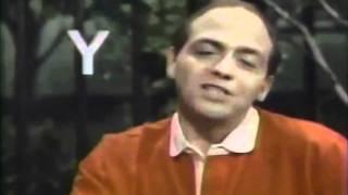 Classic Sesame Street - John Moschitta Jr's Baby