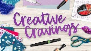 Creative Cravings - LIVE
