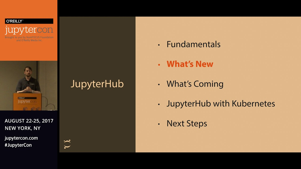 Image from JupyterHub: A Roadmap of Recent Developments and Future Directions
