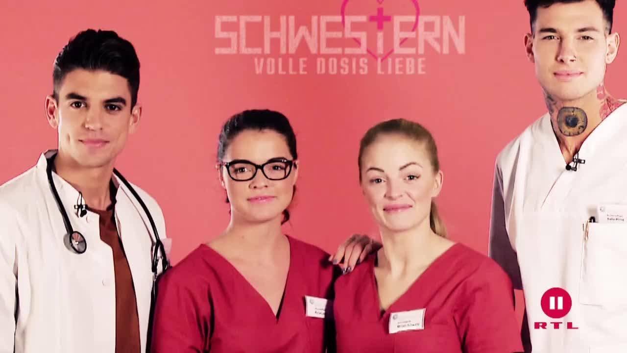 Schwestern Volle Dosis Liebe Staffel 2