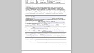 Training: Waivers and Forms Part 2: IVH Waiver