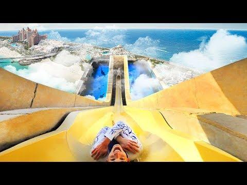 Dubai Atlantis Aquaventure Waterpark Travel Tips And Tricks