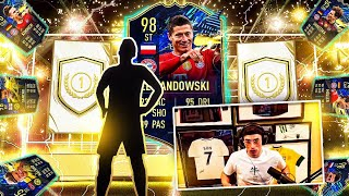 BUNDESLIGA TOTS PACKED! ICON SWAPS PACK OPENING!👀 FIFA 21 Ultimate Team