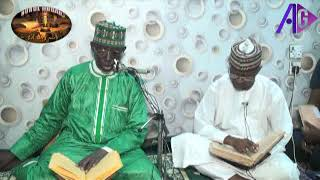 Download lagu DR MALAM UMAR SANI FAGGE ASHAFA 4 02 Ramadan 1440 MP3