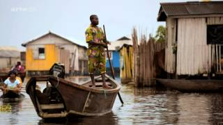(2.6) Voyages au bout du Monde - En Afrique de l'Ouest, le Togo et le Benin