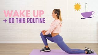 Amazing Morning Routine / Warmup | ENERGY BOOST