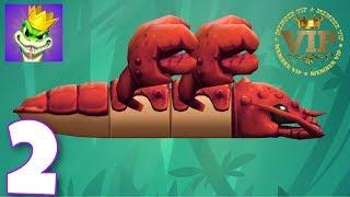 Snake Rivals Gameplay   I am FanVIP
