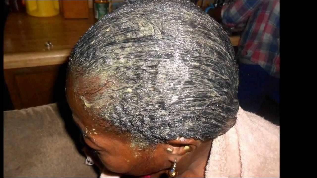 Natural Hair Texturizer Recipe