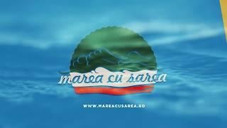 Marea cu Sarea 6 - 2628 August 2016 (PROMO)
