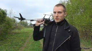 Полный обзор вертолета MJX F49(Полный обзор вертолета MJX F49 Группа Вконтакте: http://vk.com/rcreviews Ссылки: ..., 2014-05-11T17:09:21.000Z)