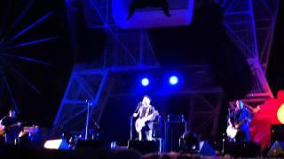 Hydra - ดึกแล้ว Live! @ Big Mountain Music Festival 2010