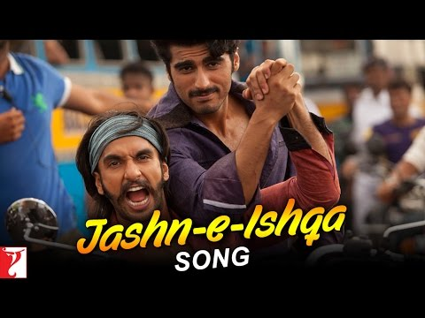 Jashn-e-Ishqa Song | Gunday | Ranveer...