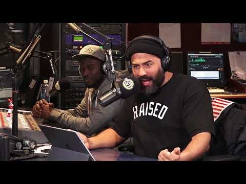 """Ebro The Hip Hop Investigator: Did """"Bartier Cardi"""" borrow From """"Tommy""""?"""