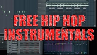 Free Hip Hop Instrumental: Six Forty Seven (88bpm) 400 Subscribers (MP3 D/L Included)