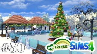 Праздничный каток - My Little Sims (Кантерлот) - #50