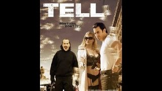 TELL (2014) OFFICIAL THEATRICAL MOVIE TRAILER  (Awesome Movie Trailers)