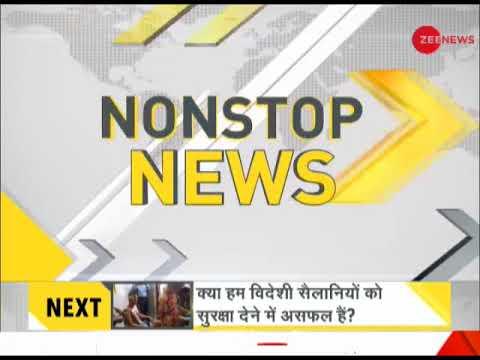 DNA: Non Stop News, October 26, 2017