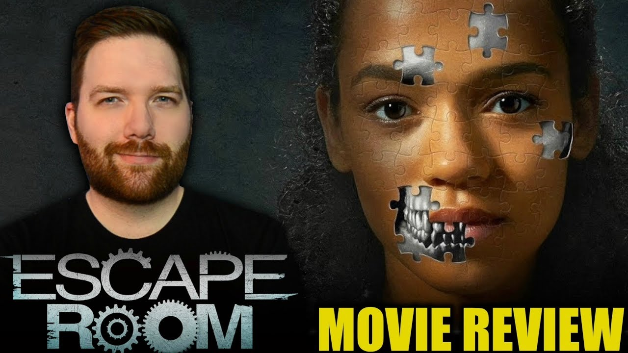 Escape Room Movie Review Youtube