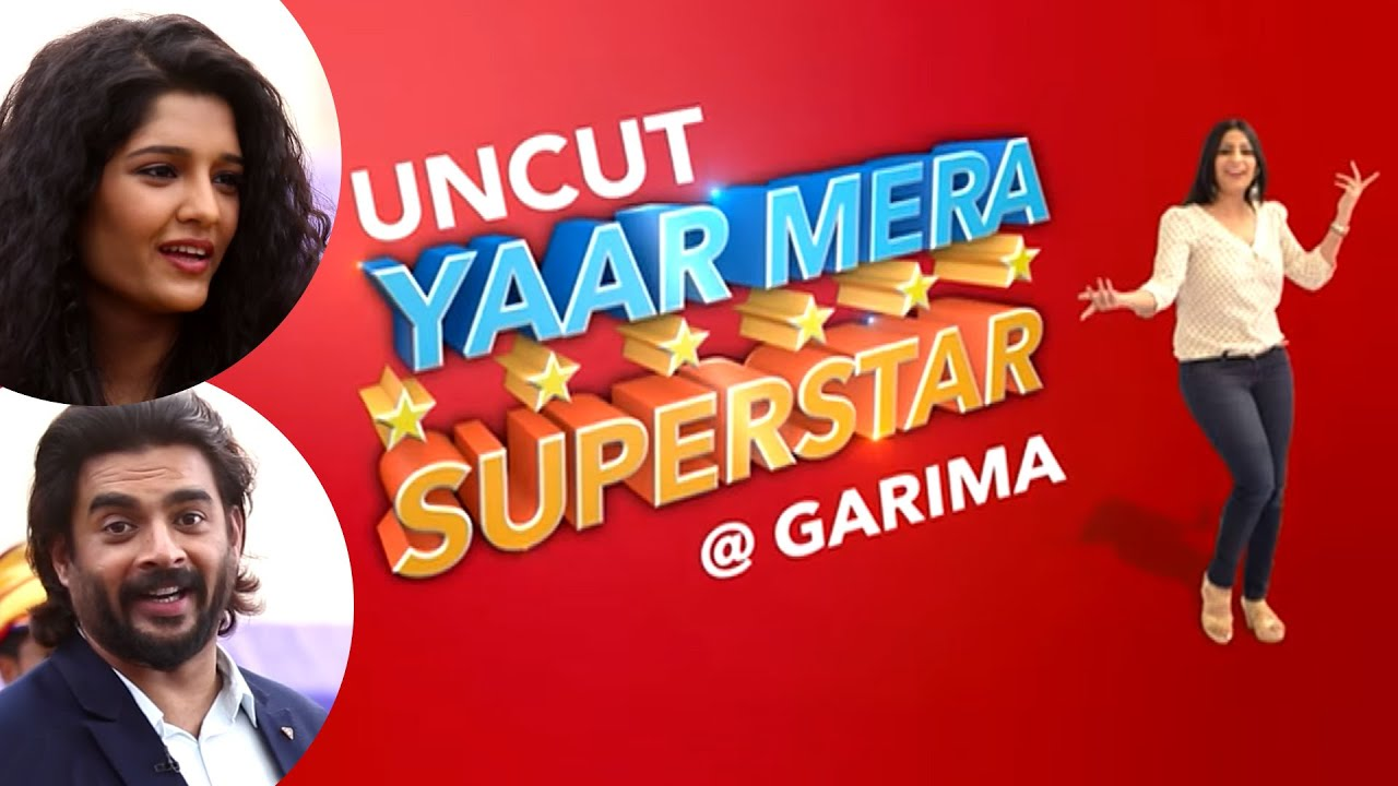 Zoom Yaar Mera Superstar (Zoom TV)
