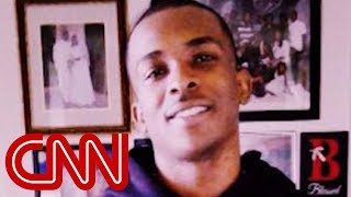 Stephon Clark shot in the back 6 times, independent autopsy reveals