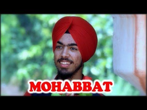 Mohabbat - Kambi    Top Top New Punjabi Songs 2018