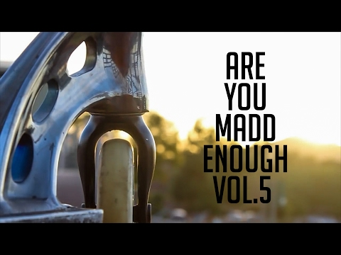 Are You Madd Enough Vol.5 (2016)