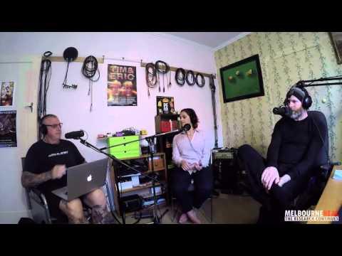 Melbourne Real Podcast EP8 - Dr Krystle Gourvelos